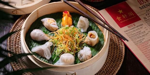 Глава КНР призвал к экономии еды