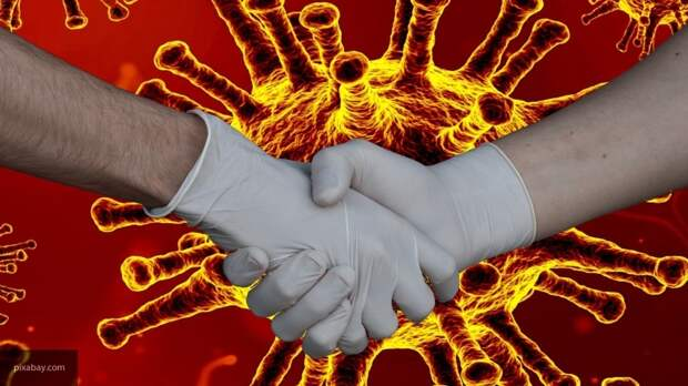 Пандемия коронавируса: самое важное за 14 июня