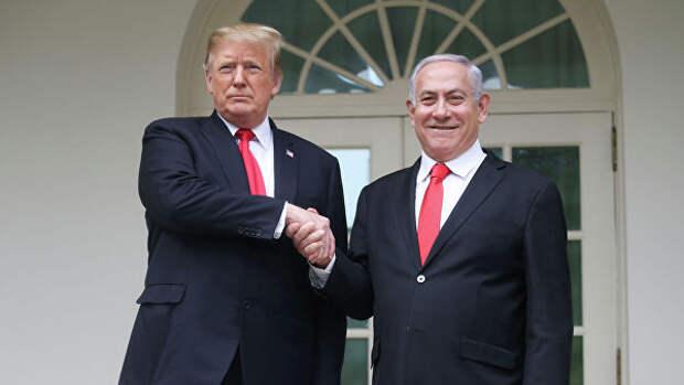 Трамп еврей? В Израиле построят поселок в честь президента США