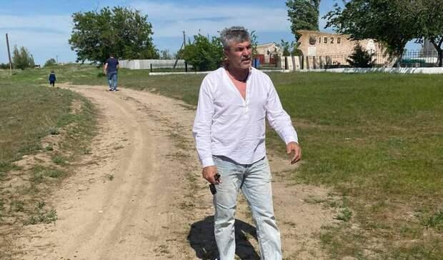 Волгоградский фермер: экономика накрывается медным тазом