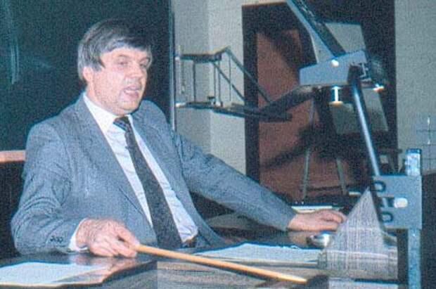 Владимир Александров: куда исчез советский учёный, рассчитавший «ядерную зиму»
