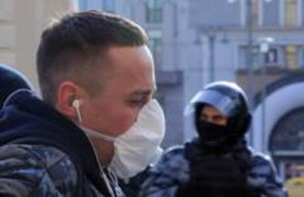 При каких условиях иностранцев пустят в Россию в период пандемии коронавируса