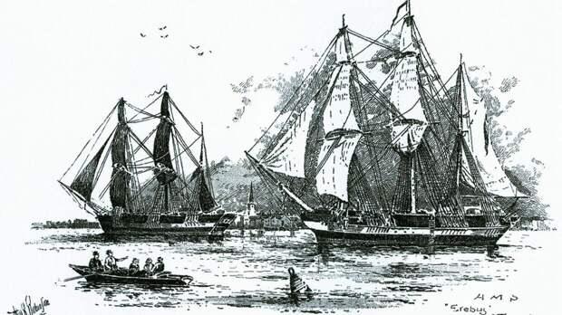 Ученые установили личность погибшего участника экспедиции Франклина 1845 года