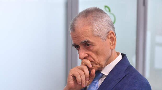 Геннадий Онищенко: Елена Малышева дезинформирует людей