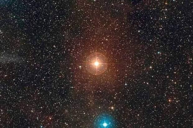 Астрономы обнаружили одну из старейших звезд Вселенной