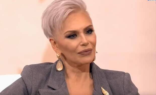 Ирина Понаровская засудила ПФР за слишком маленьку пенсию