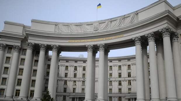 Украина намерена продолжить разрыв соглашений с Россией