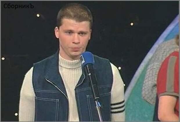 Гарик Харламов, Высшая лига КВН. (Источник изображения: nastroy.net).