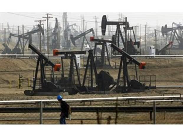 «Сумасшедшие» Москва и Эр-Рияд спасли от краха нефтянку США