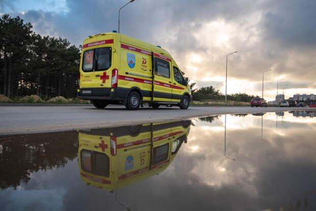 В Севастополе сообщили о новых случаях коронавируса