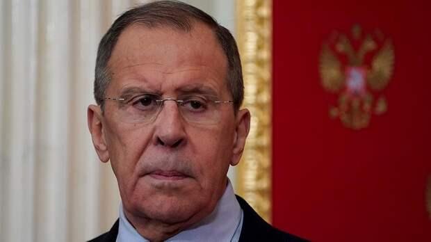 Лавров заявил, что Россия примет любой результат американских выборов