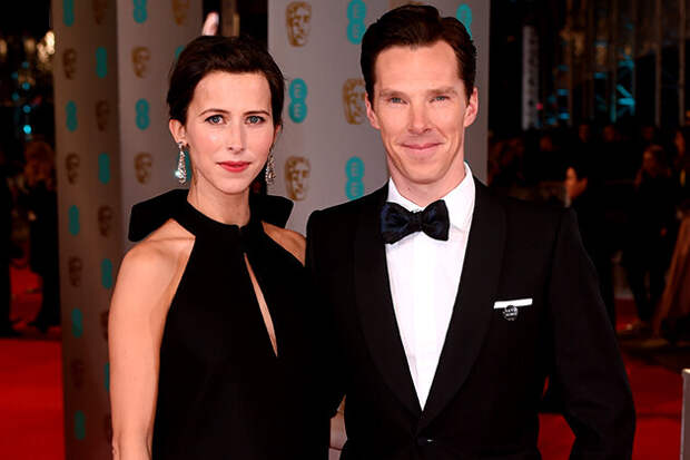 Замужем засекс-символом: как выглядят жены самых горячих мужчин Голливуда