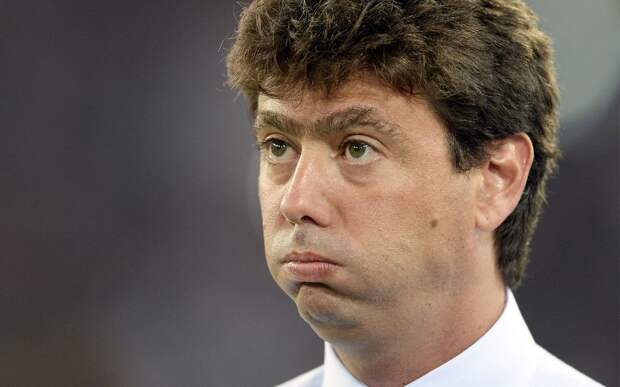 Президент «Ювентуса» Аньелли признал, что проект Суперлиги не реализуем после выхода клубов АПЛ