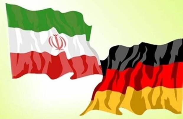 Меркель предлагает размен: Иран на «Северный поток-2». Согласится ли Трамп?