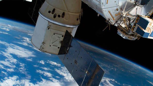 Американская система получения воды на МКС вышла из строя