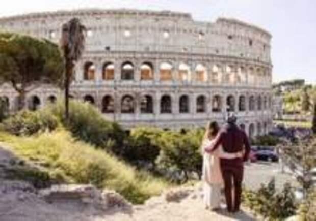Рим вводит «черные списки» туристов