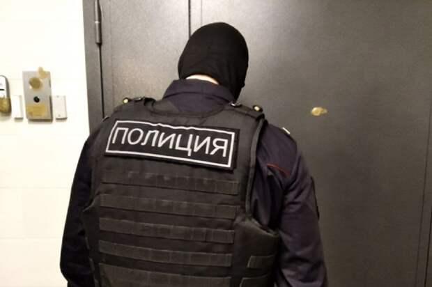 Ростовские силовики провели обыски в квартире депутата Законодательного собрания
