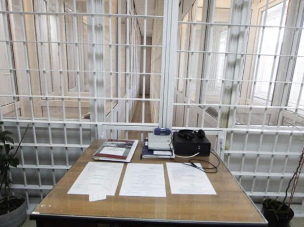 У начальников тюрем отобрали мобильники