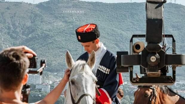 На Кубани проходят съемки 16 фильмов