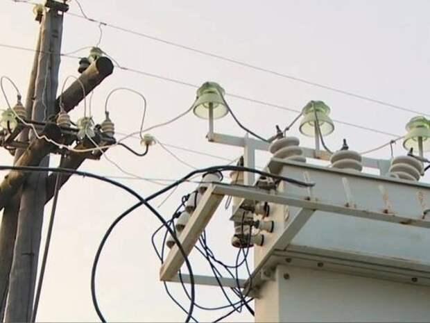 Отключение электричества пройдет в Чите с 17 по 23 мая