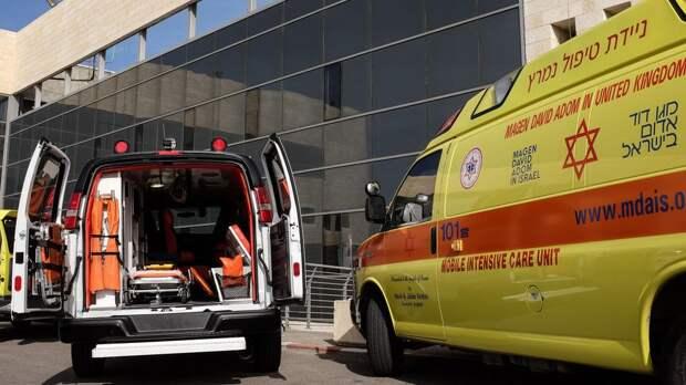 Более 160 человек пострадали при обрушении трибуны в синагоге
