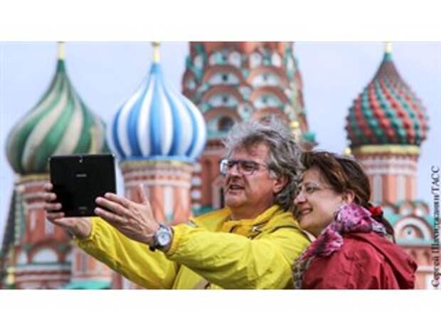 Россия вооружилась цифровым учетом иностранцев