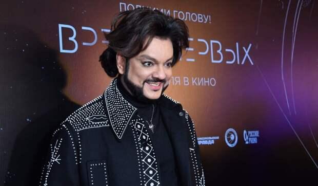 «Голубизной попахивает!»: Киркорова отхлестали за связь с победителем «Маски»