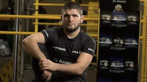 «100%-ный проект UFC»: Кадыров раскритиковал Нурмагомедова и предложил ему поединок с бойцом «Ахмата»
