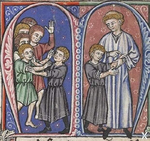 Балдуин Прокаженный: юный король, рассыпавшийся по частям