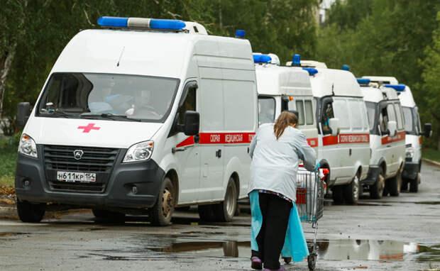 Скончались семеро, 33 выписаны: коронавирус 9 августа в Новосибирской области