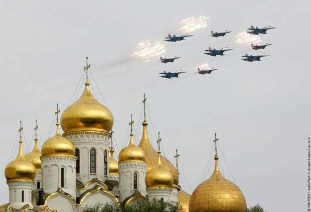 «Мы знаем цену чистого неба»… Защитник «Зенита» опубликовал пост ко Дню Победы