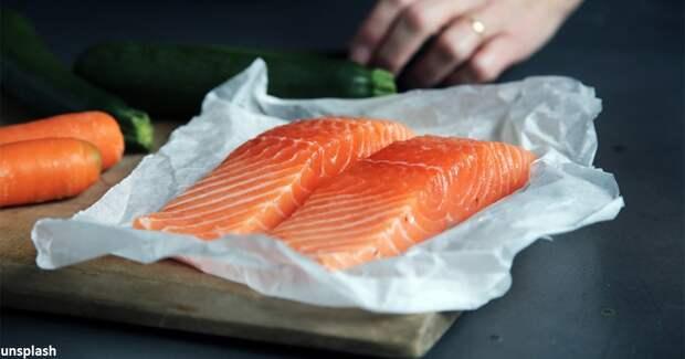 Самая полезная рыба - отнюдь не красная! В ней почти нет Омега-3