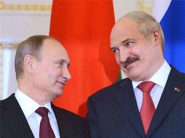 «Никаких тайн»: Лукашенко рассказал, что будет делать с Путиным на Валааме