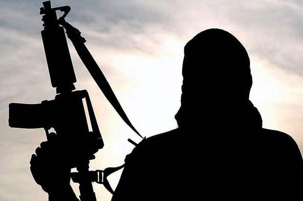 Марш-бросок ИГИЛ на Пальмиру