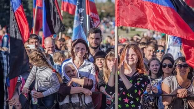 Донецк защитил граждан ДНР от рэкета украинских банков