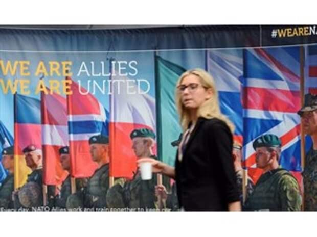 Внимание на Крым. Как НАТО перестраивается при Байдене