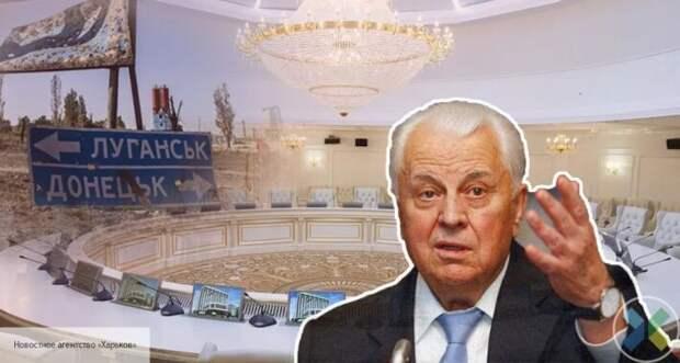 Мирошник раскрыл причину, почему встречипо Донбассу не проводятв Минске