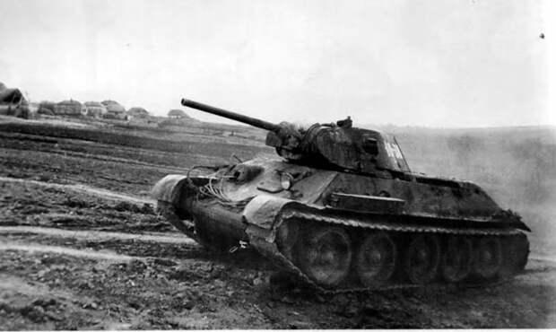 Опальный танковый завод. Причины низкого качества Т-34 из «Красного Сормова»