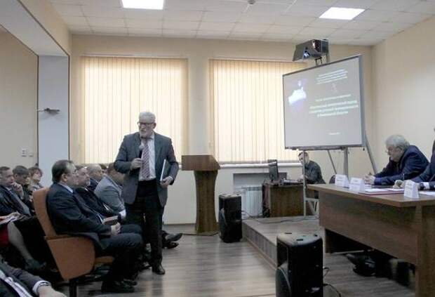 В Кузбассе предложили ввести систему мониторинга окружающей среды