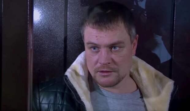 В Уфе убийцу педофила Владимира Санкина приговорили к восьми годам колонии