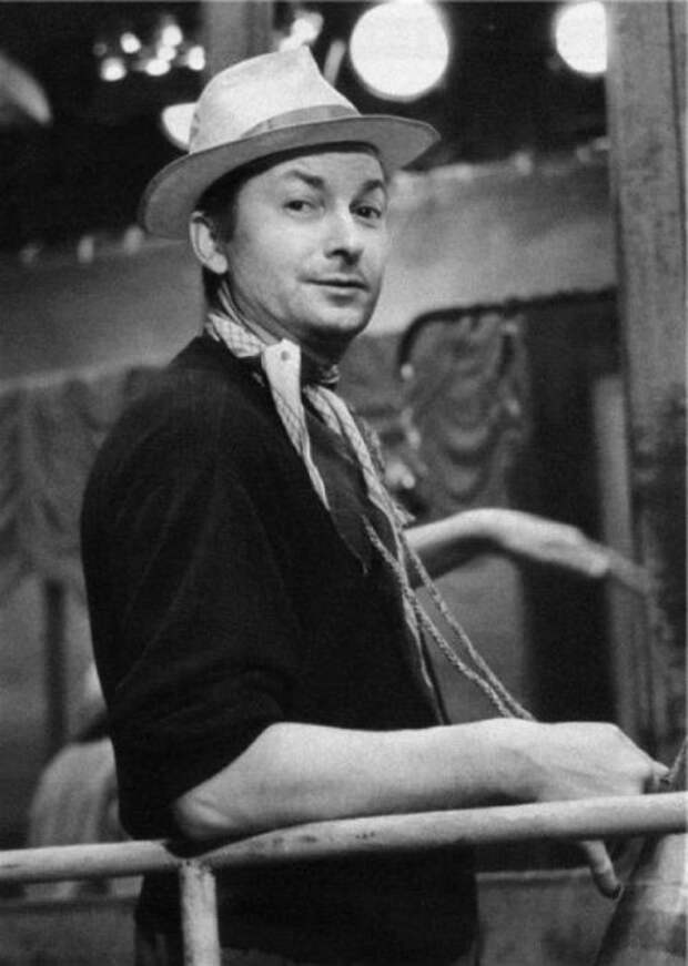 Георгий Вицин: скромная жизнь талантливого актера СССР, история, факты