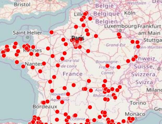 Исламисты ведут страну к гражданской войне – генералы Франции