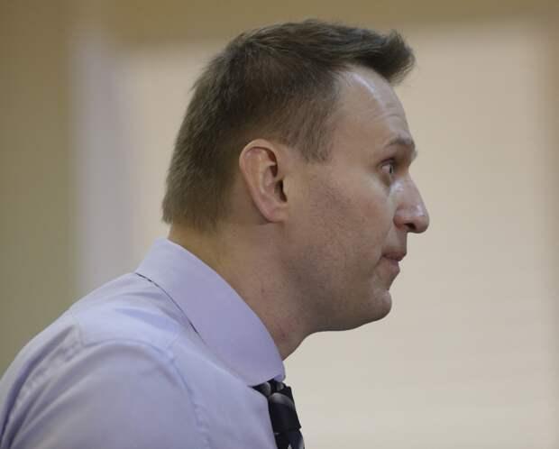 """""""Молчание хомяков"""": Cкелеты из шкафа Навального"""