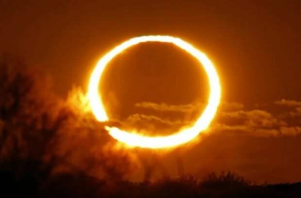 Астроном рассказал, когда жители Крыма увидят редкое солнечное затмение