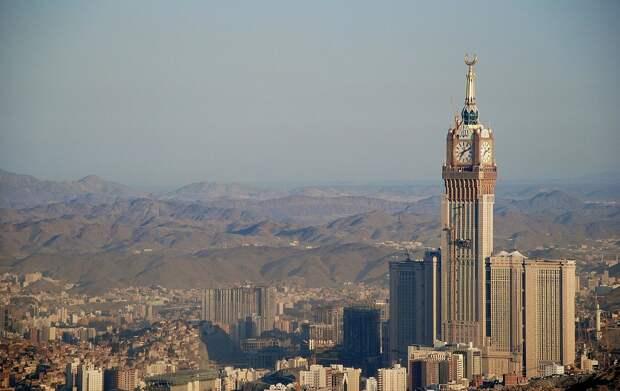 WSJ узнала о миллиардных инвестициях саудитов в нефтекомпании