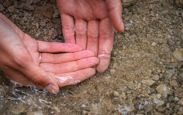Крымчане еще меньше получают воды