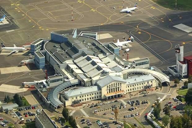 Борцы с «советской оккупацией» в Литве оставят Вильнюс без аэропорта