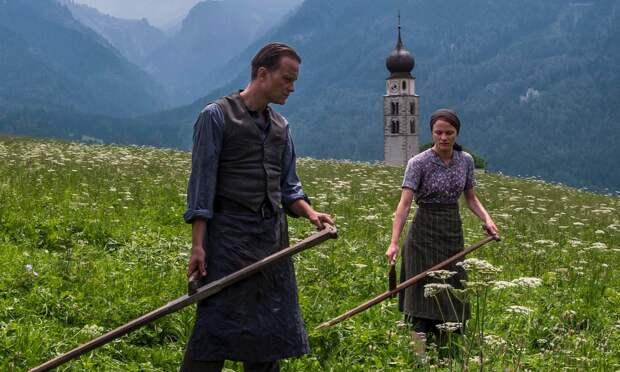 «Тайная жизнь»: Библейский эпос о жертве нацистского режима