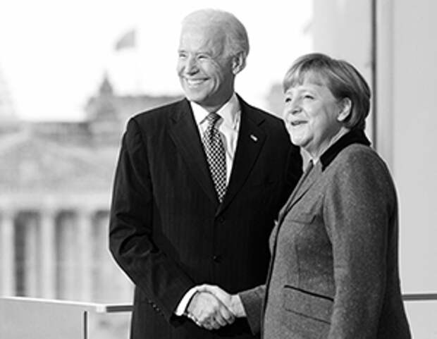 Отношения Германии и США при Трампе резко испортились, теперь их ожидает подъем