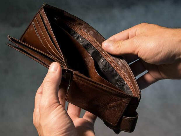 Отменят ли налоги для бедных?